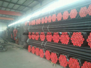 API5l Hot Rolled Steel Pipes
