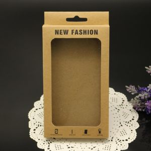 Hot Sale Custom Logo Printed Mobile Phone Case Blister Packaging pictures & photos