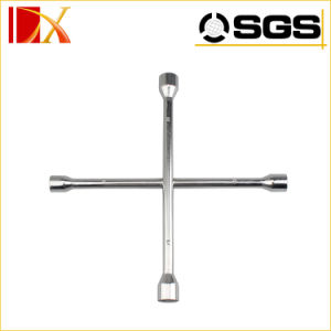 Best Sell Car Socket Wrenches/Cross Wrench for Repair