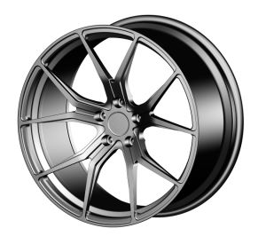Forged Wheel for Supercar