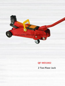 Floor Jack 2 Ton High Quality pictures & photos