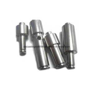 High Precision CNC Turning Machining Parts