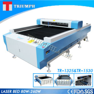 Industrial Cutting Machine 1530 Plywood Laser Cutting Machine