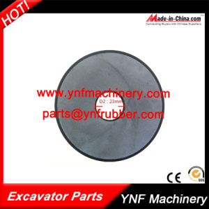 Construction Machinery Parts Competitive Price Engine Mount for Hyundai R200 pictures & photos