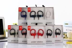 bf34ab04457 G5 Bluetooth Earphones Power Wireless Stereo Headsets Waterproof Universal Bass  Headphones Sport Earpieces in Ear Hook