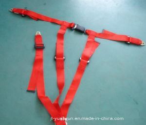 Universal Three-Point Harness Belt pictures & photos