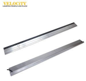 DMX Control High Power Linear LED Wall Washer Light