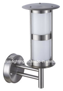 E27 European Style Outdoor Light with Ce Certificate (50122B) pictures & photos