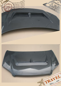Carbon Fiber Hood for Toyota Vois 2001-2007 pictures & photos