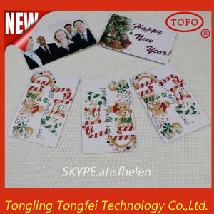 Promotional Top Sell Inkjet PVC Card for Epson pictures & photos