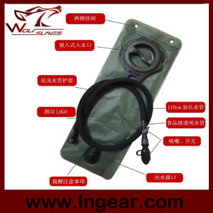 TPU Military 2.5L Hydration Water Bag Reservoir Replacement Pack pictures & photos