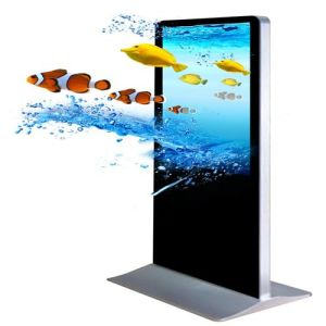 42inch Android Advertising Display Free Stand Monitor pictures & photos