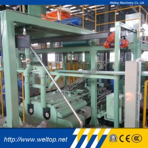 Full Automatic Centrifugal Casting Machine for Axygen