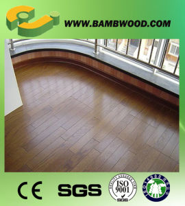 Laminate Wood Flooring and Solid Wood Floorings Made in China