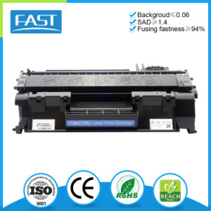 Wholesale China Premium Compatible Toner Cartridge for HP CE505A