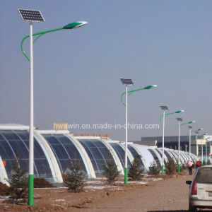 Reliable Solar LED Street Light (HW-SL36W) pictures & photos