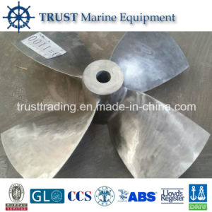 Small Stainless Steel Boat Propeller pictures & photos