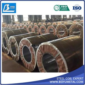 Gi SGCC Hot Dipped Galvanized Steel Coil DC51D+Z pictures & photos