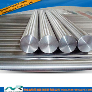 DIN En 304 Stainless Steel Rod Round with Best Price Per Kg pictures & photos