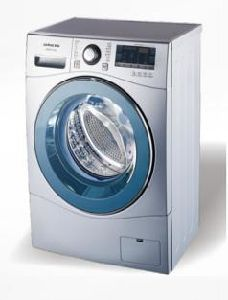 8kg Front Loading Fully Automatic Washing Machine
