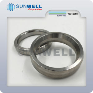 Octagonal Ring Joint Gasket pictures & photos