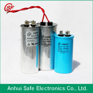 Original Er Price Cbb60 16uf 250v Ac Motor Capacitor For Wholes