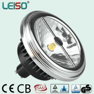 High CRI LED Qr11115W Scob GU10 Dimmalbe Light for Hot Sales Item pictures & photos