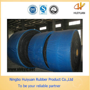 Rubber Conveyor Belt--DIN22102 Abrasion 90mm (18MPa) pictures & photos
