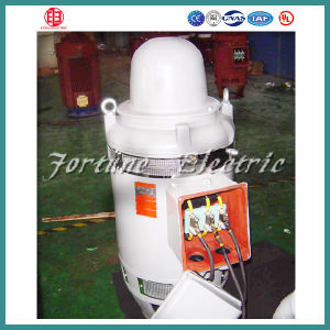 China Vertical Hollow Shaft Electric Motors of Supplier pictures & photos