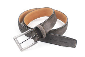 New Fashion Men Top Leather Belt (KB-1503013-3)