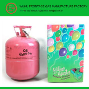 Balloon Helium Tank for 30 Balloons (25 cm) pictures & photos