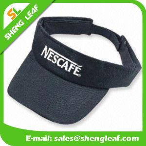 bc3a724d962e5d China Black Fashion Design Dry Fit Sun Visor Sport Hat - China ...