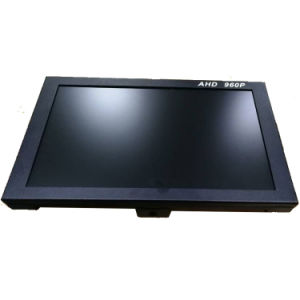 8.5 Inch CCTV Monitor with 960p Ahd Professional LCD Monitor with SD Card