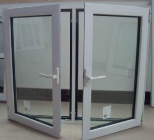 Standard Inward Opening Glass Casement Window pictures & photos
