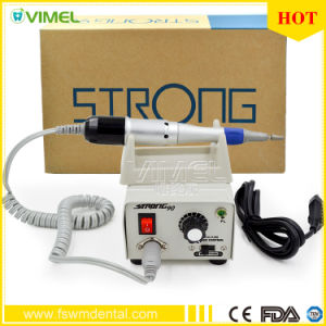 Dental Micromotor E-Type Carbon Brush Handpiece 90+108e pictures & photos