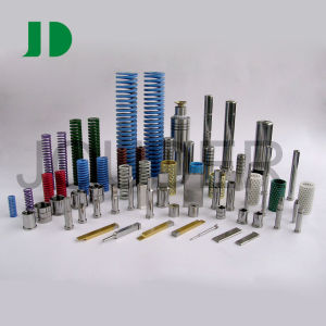 Jouder Precision Metal Component Mold Part pictures & photos