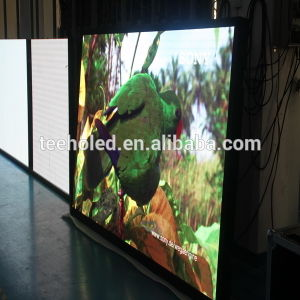 P2.5 High Refresh Indoor RGB Advertising LED Display Screen pictures & photos