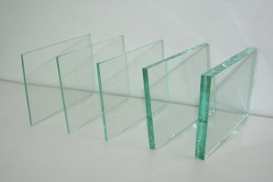 Clear Float Glass 3mm-19mm