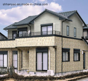 Steel Structure Warehouse Prefabricated House pictures & photos