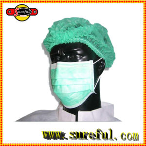 Non Woven Disposable Surgical Face Mask Medical Use From Factory with Cheap Price pictures & photos