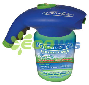 Hydro Mousse Liquid Lawn Bottle Sprayer China Manufacutrer pictures & photos