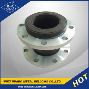 Flange Style Flexible Rubber Expansion Joint pictures & photos