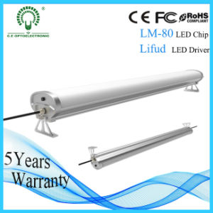 50W 1.2maluminum LED Tri-Proof Tube with Ce