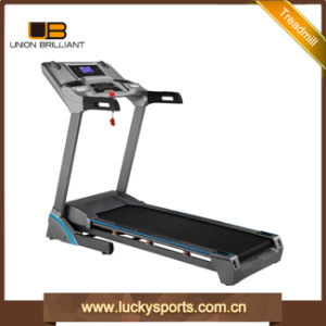 Home Domestic Folding Fitness Sports Manual Motorized Electric Treadmill pictures & photos
