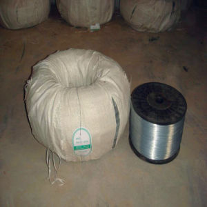 Anping Cheap Hard Galvanized Iron Wire pictures & photos