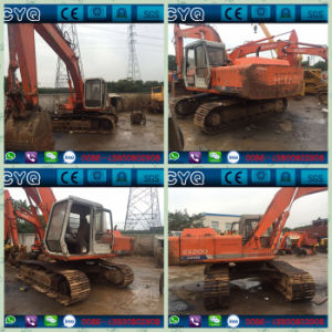 Used Hitachi Ex200-1 Japan Made Excavators Hitachi Ex200 for Sale pictures & photos