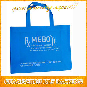 Printed Non Woven Carrier Bags (BLF-NW227) pictures & photos
