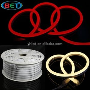 High Voltage 2835 Flex Rope for Commercial Street Lighting/120LEDs pictures & photos
