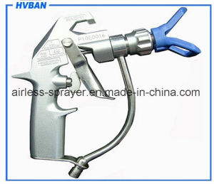 Hb131spray Gun, Airless Spray Gun, Paint Spray Gun pictures & photos
