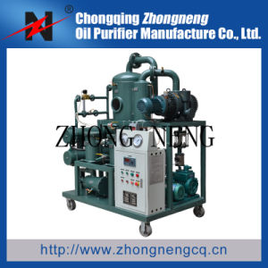 Newly Zyd-M Mobile Type Double Stage Vacuum Transformer Oil Purification Machine pictures & photos